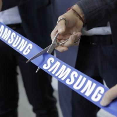 Samsung, ad Avellino apre il Samsung Customer Service