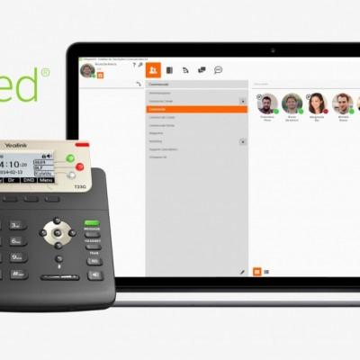 TeamSystem Communication, rilasciata l'ultima versione di VOIspeed UCloud