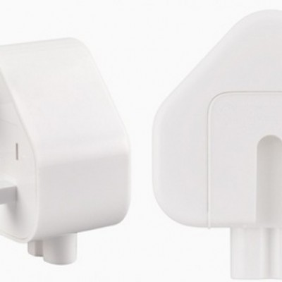 Problemi elettrici, Apple richiama una serie di adattatori