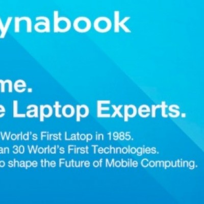 Toshiba Client Solutions diventa Dynabook Europe