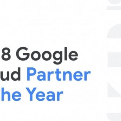 NetApp è partner tecnologico 2018 di Google Cloud