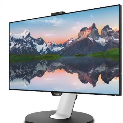 Philips 329P9H, ecco il monitor super-connesso