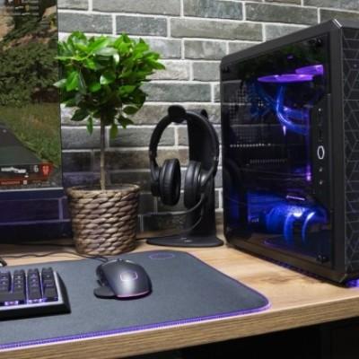 Cooler Master MasterBox Q500L, il case diventa ATX
