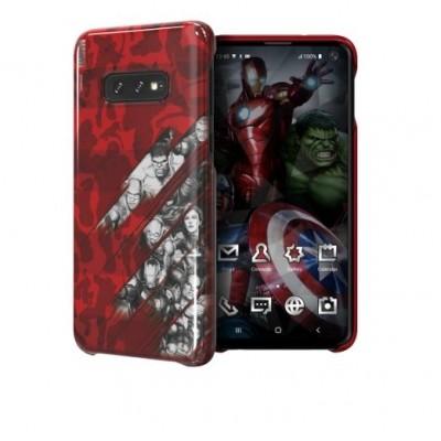 Avangers Endgame, in occasione dell'uscita del film Samsung propone una linea di accessori ispirati alla saga