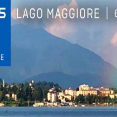 Sophos incontra i partner sul lago Maggiore
