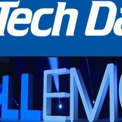Tech Data, preventivi semplici e rapidi per i server Dell EMC