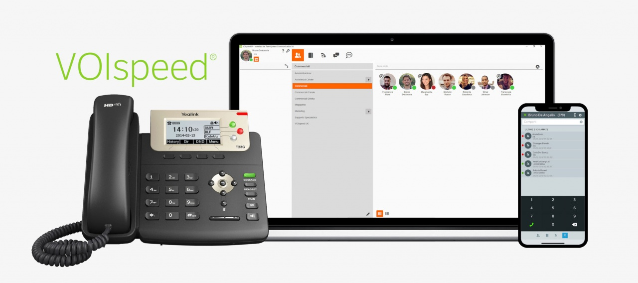 voispeed centralino cloud pbx lr