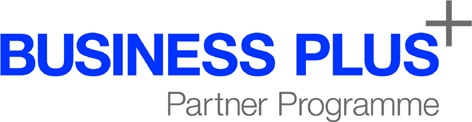 business plus logo cmyk 01 150dpi 8cm
