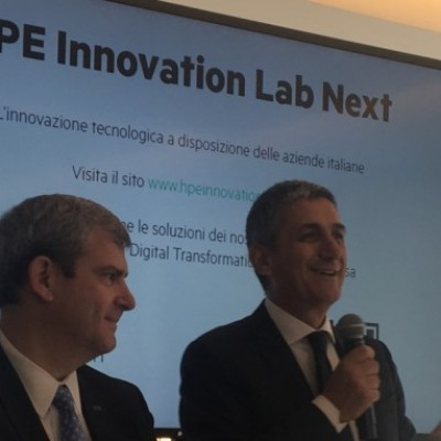 Hpe Innovation Lab, al via la fase Next. Sei partner a bordo per un investimento da 8 milioni di euro