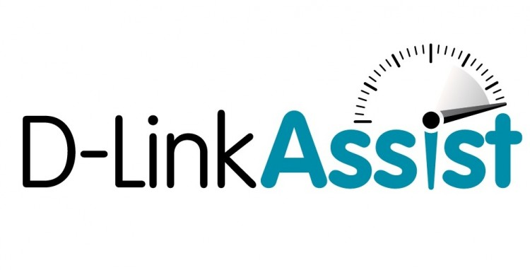 dlink assist