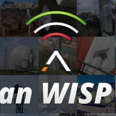Aikom Technology, chiamata a raccolta per il mondo Wisp