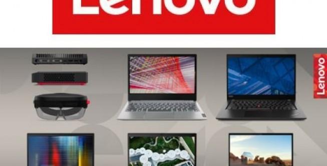 La strategia Intelligent Transformation premia Lenovo che ottiene fatturato e utili record