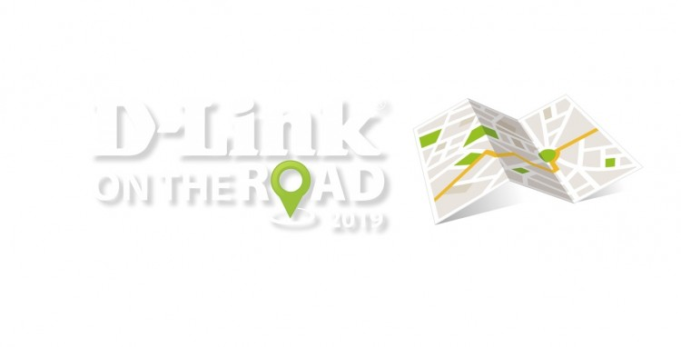 D-Link incontra i partner On The Road