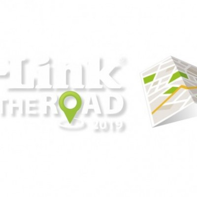 D-Link incontra i partner On The Road