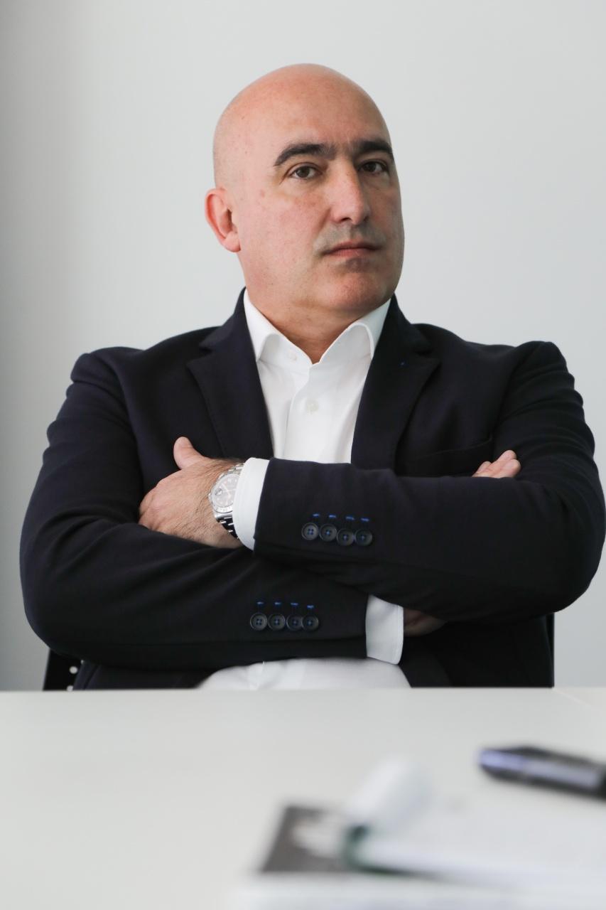 lorenzo zanotto business unit sales manager attiva evolution 2