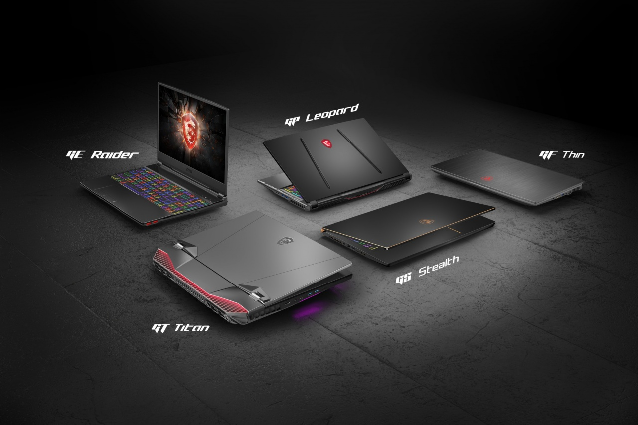 msi nb 2019 g series lr