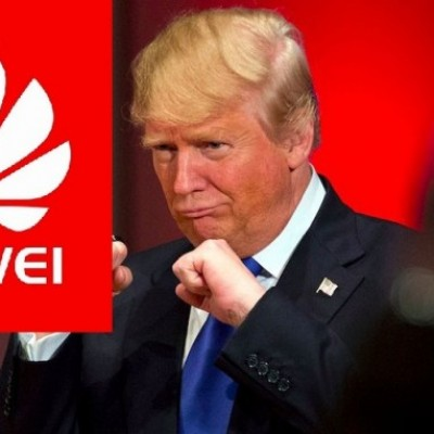 Trump e Department of Commerce USA contro Huawei. Cosa succede ora?