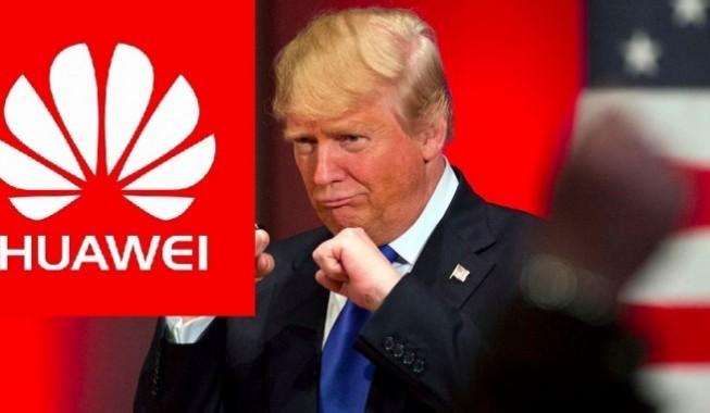 Trump e Department of Commerce USA contro Huawei. Cosa succede ora?