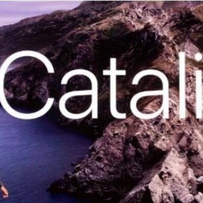Arriva macOS Catalina, si chiude l'epoca di iTunes