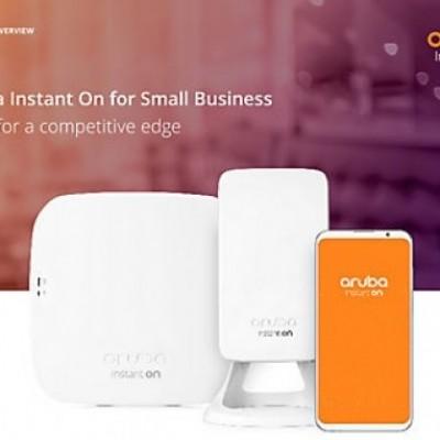 HPE Aruba, il Wi-Fi Enterprise anche per le Piccole e Medie Imprese