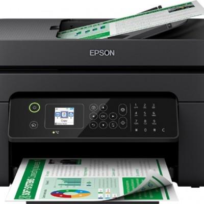 Epson presenta i nuovi multifunzione WorkForce