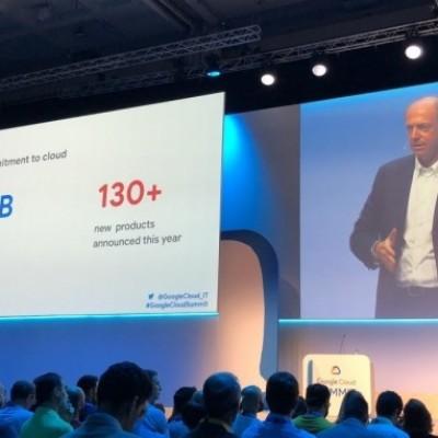 Google Cloud Summit 2019: cresce l'attenzione verso i clienti enterprise
