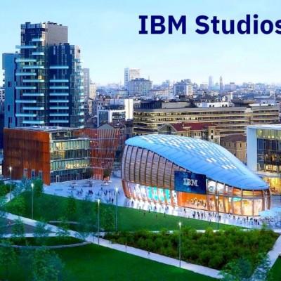 Apre IBM Studios, Milano si trasforma nella Città della Tecnologia