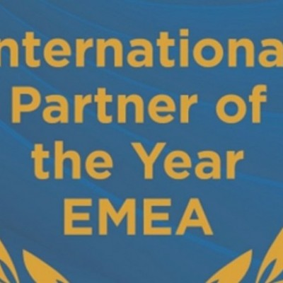 "Fujitsu si aggiudica il NetApp Emea Partner Excellence Award come ""International Partner of the Year"""