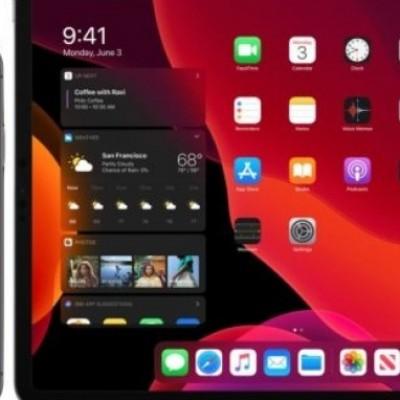Apple, ecco il nuovo iOS 13
