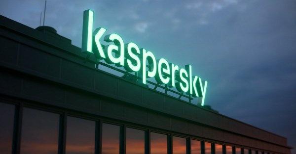 kaspersky nuovo logo 2019