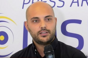 Matteo Nappini, Regional Sales & Distribution Manager, Southern Europe, Datto Emea