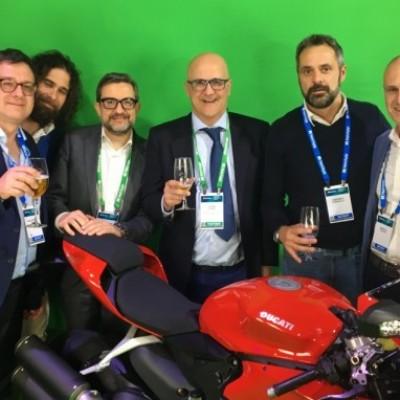 Netapp, la voce dei partner italiani a Madrid; aspettando la NetApp Data Driven Academy