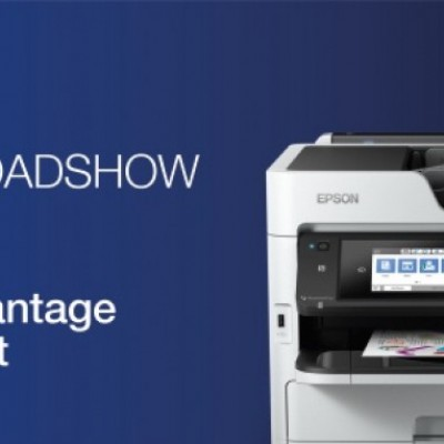 Advantage Inkjet, Epson incontra i rivenditori nei cash&carry dei distributori