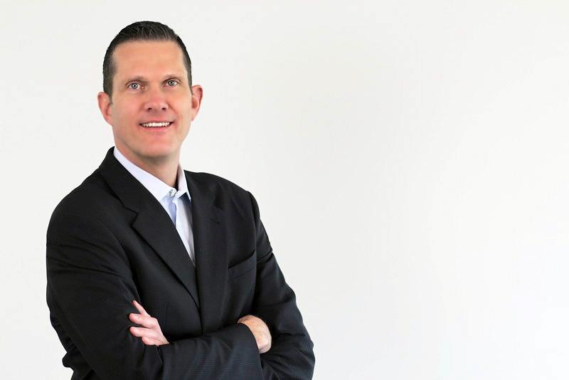 arrowecssean kerins global president business