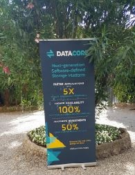 datacore evento italia