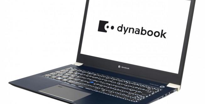 Dynabook, debuttano i primi notebook Portégé ex Toshiba