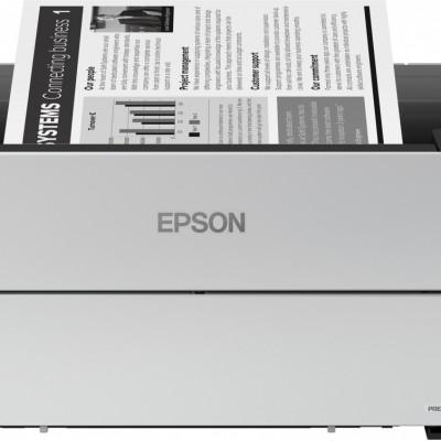 Epson, nuove stampanti EcoTank per l'ufficio