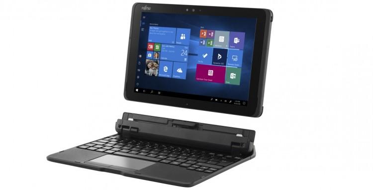 Con STYLISTIC Q509 Fujitsu introduce un nuovo tablet rugged