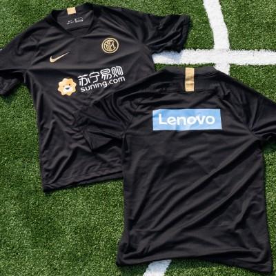 FC Internazionale & Lenovo, siglata una partnership tecnologica a livello globale con la squadra nerazzurra