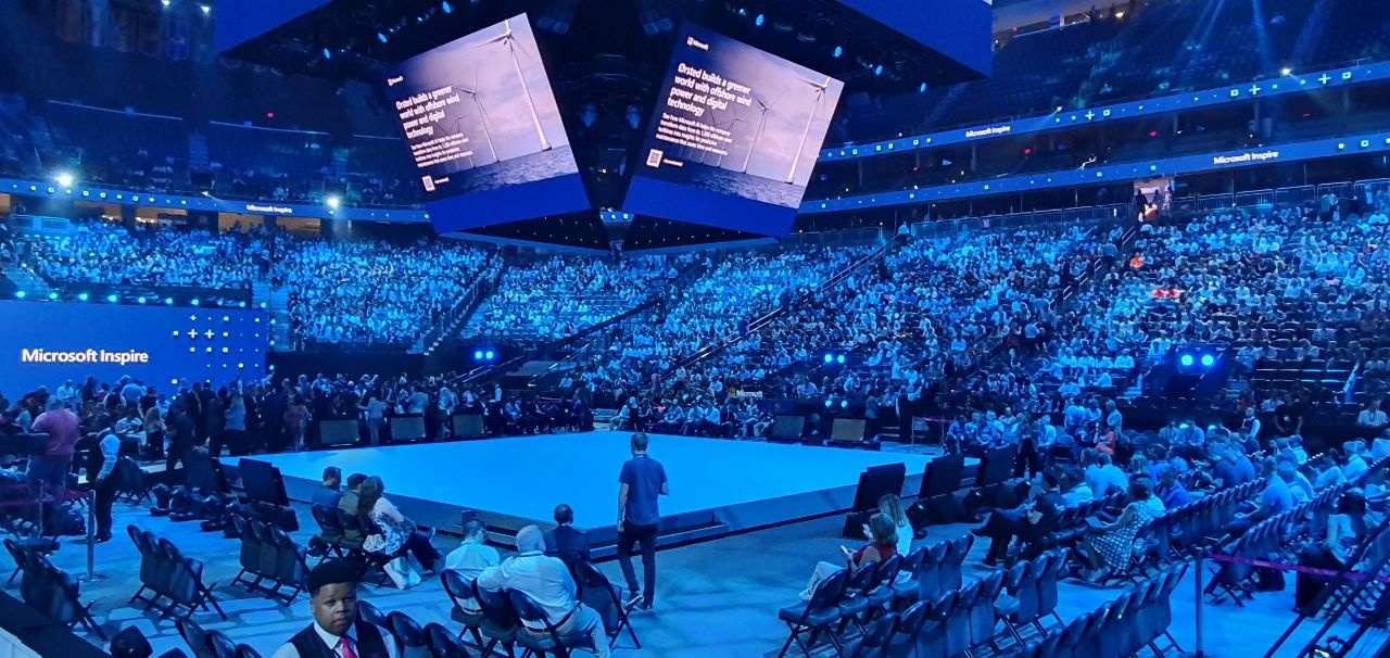microsoftinspire2