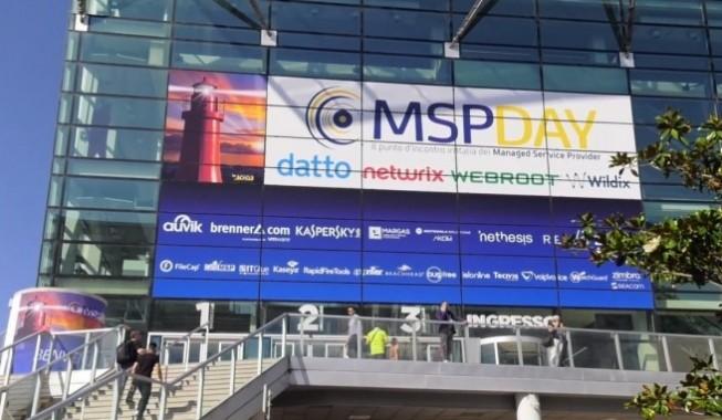 MSP Day, il modello MSP emerge in Italia