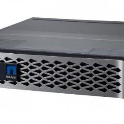NetApp C190, il flash storage semplice ed efficace per le piccole aziende