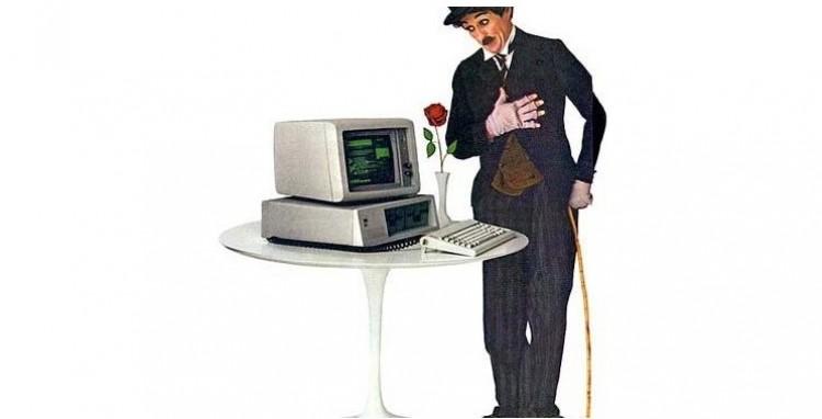 Il Personal Computer non tramonta mai