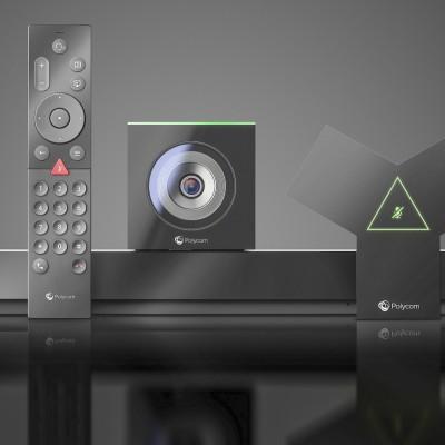 Poly, tante novità in ambito videoconferenze