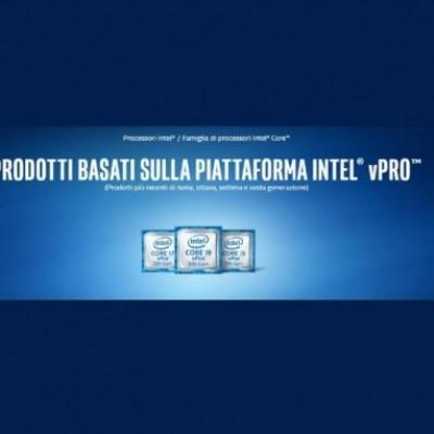 vPro e Unite, l'accoppiata vincente di Intel