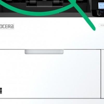 Kyocera presenta nuovi sistemi di stampaA4 eco-friendly