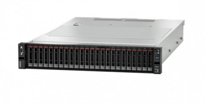 Lenovo,  nuovi potenti server single-socket