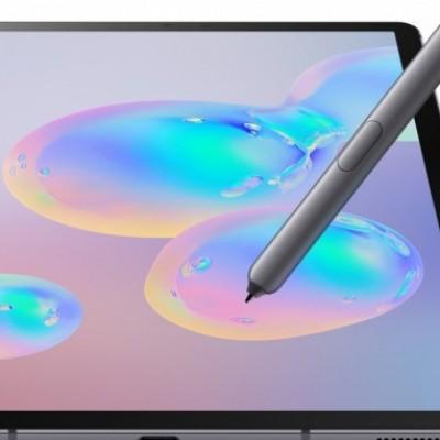 Samsung Galaxy Tab S6 arricchiscce l'esperienza mobile