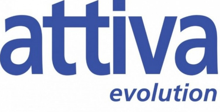 attiva evolution logo