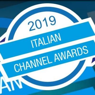 ITALIAN CHANNEL AWARDS 2019, vota i MIGLIORI